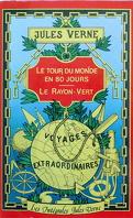 Le Tour du Monde en 80 jours / Le Rayon-Vert