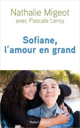 Couverture du livre : Sofiane, l'amour en grand