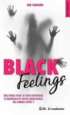 Couverture de Black Feelings, Tome 1