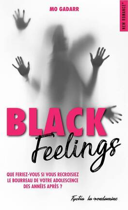 Couverture du livre : Black Feelings, Tome 1