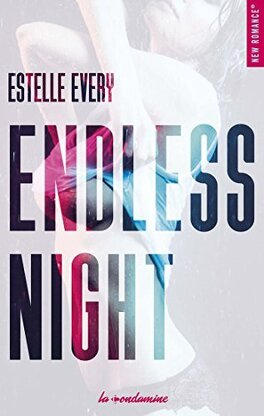 Endless Night - Livre de Estelle Every