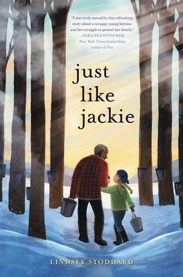 Couverture du livre : Just Like Jackie