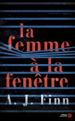 Couverture du livre : La Femme à la fenêtre
