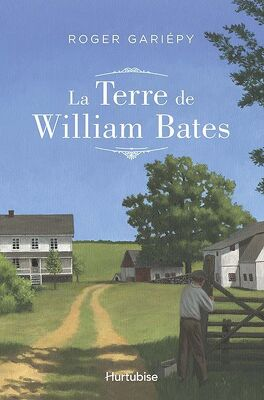 Couverture du livre : La terre de William Bates