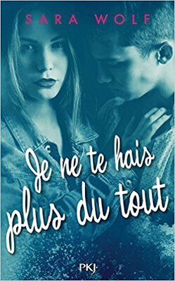 Couverture de Lovely Vicious, Tome 3 : Je ne te hais plus du tout