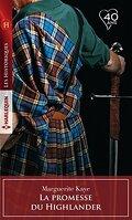 Le Clan des Munro, tome 2 : La Promesse du Highlander