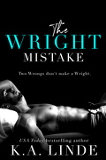 Wright, Tome 3 : The Wright Mistake