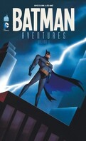 Batman Aventures, Tome 1