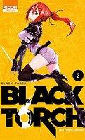 Black Torch, Tome 2