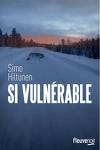 couverture Si vulnérable