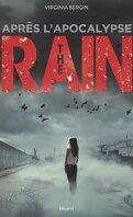 The Rain, Tome 2 : Après l'apocalypse