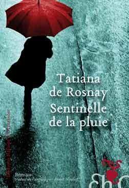 Couverture du livre : Sentinelle de la pluie