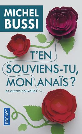 Couverture du livre : T'en souviens-tu, mon Anaïs ?