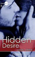 Hidden desire, Saison 1