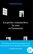 La petite romancière, la star et l'assassin