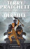 Les Annales du Disque-Monde, tome 35 : Déraillé