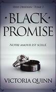 Obsidian, tome 3 : Black Promise