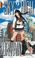Sky-High survival, Tome 9