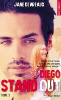 Stand-Out, Tome 2 : Diego
