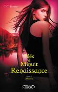 Nés à minuit : Renaissance, Tome 2 : Alliance