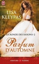 La Ronde des saisons, Tome 2 : Parfum d'automne