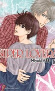 Super Lovers, Tome 10