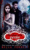 Une nuance de vampire, Tome 11 : La Chasse à la proie