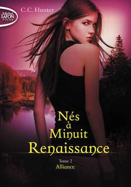 Couverture du livre : Nés à minuit : Renaissance, Tome 2 : Alliance
