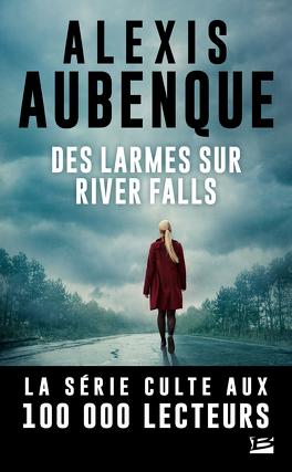 Couverture du livre : Des larmes sur River Falls