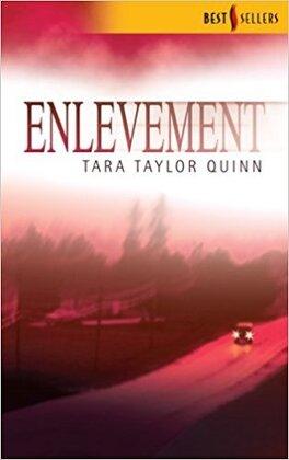 Couverture du livre : Enlèvement