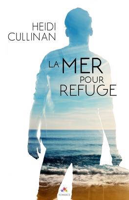 Couverture du livre : La Mer pour refuge