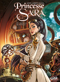 Princesse Sara, Tome 10 : La Guerre des automates