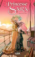 Princesse Sara, Tome 5 : Retour aux Indes