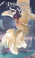 Princesse Sara, Tome 9 : Intrigue à Venise
