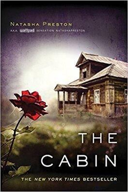 Couverture du livre : The Cabin