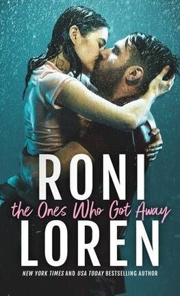 Couverture du livre : The Ones Who Got Away - Tome 1