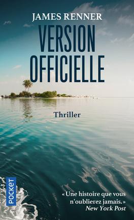 Couverture du livre : Version officielle