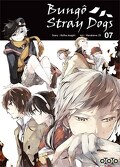 Bungô Stray Dogs, Tome 7