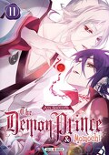 The Demon Prince and Momochi, Tome 11