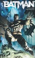 Batman, Tome 1 : La Cour des hiboux