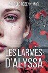 couverture Les larmes d'Alyssa