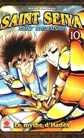 Saint Seiya - Next Dimension, tome 10