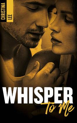 Couverture du livre : Between Breaths, Tome 3 : Whisper to Me
