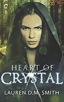 Couverture du livre : Heart of Crystal