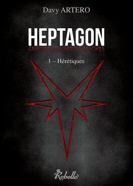 Couverture du livre : Heptagon