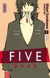 Five, Tome 1