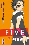 Five, Tome 5