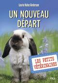 Les Petits Vétérinaires, Tome 13 : Un nouveau départ