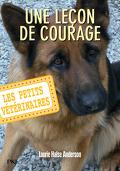 Les Petits Vétérinaires, Tome 7 : Une leçon de courage
