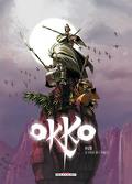 Okko, Tome 1 : Le cycle de l'eau : Première partie